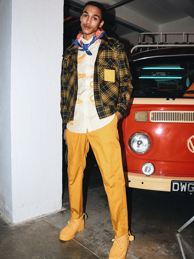 LEO HOYTE-EGAN FOR BAND OF OUTSIDERS