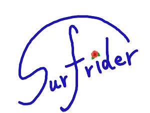 Surfrider 会社概要