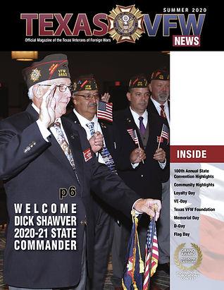 2020 Texas VFW News Summer Cover.jpg