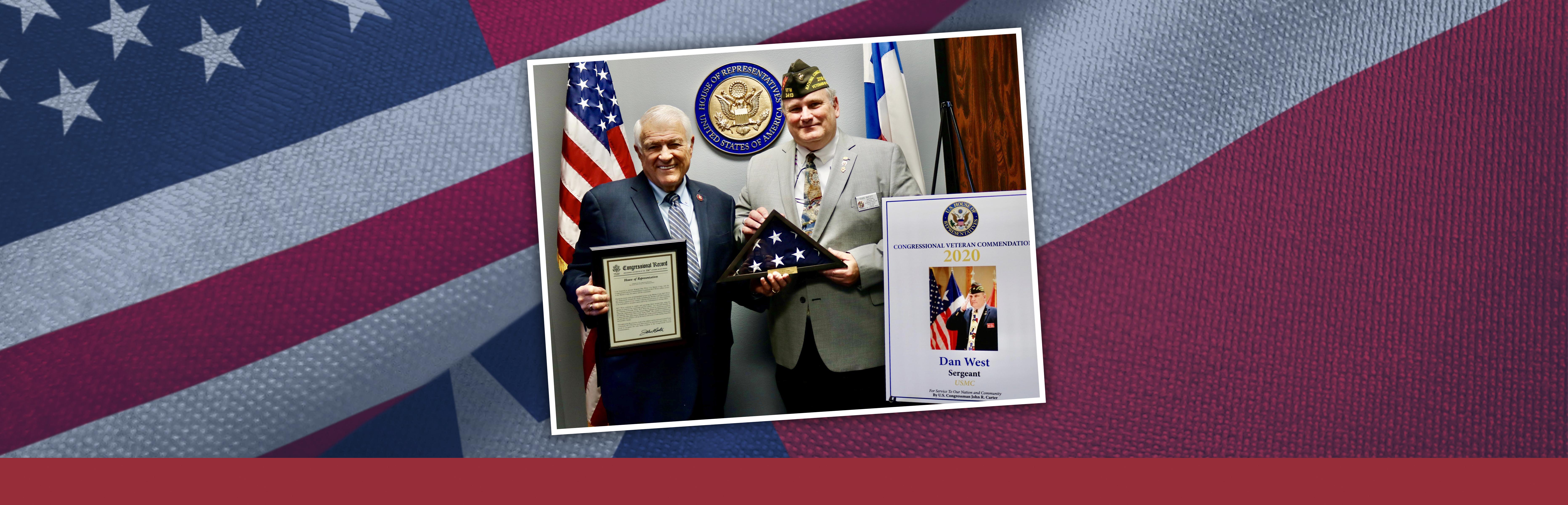 CVC Award