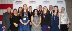 2021 VOD Scholarship Winners