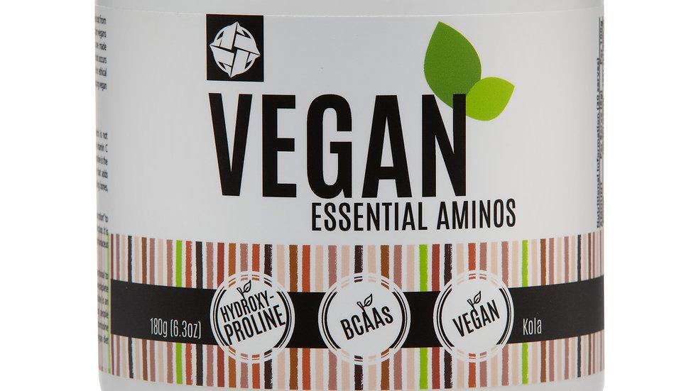 ATP Science Vegan Essential Aminos 180g 30sv