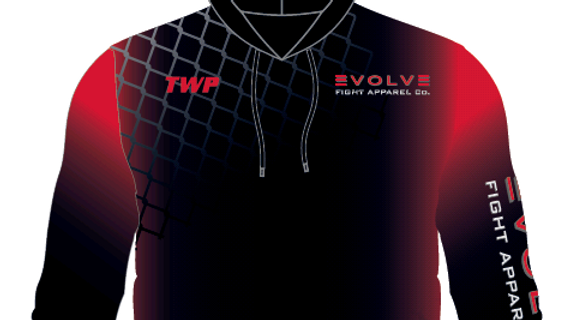 Evolve Fight Apparel Co. Hoodie