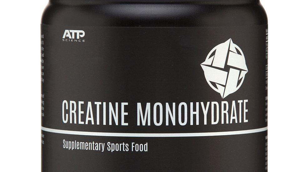 ATP Science Creatine Monohydrate 1Kg
