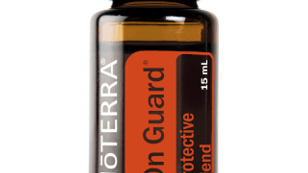 doTERRA On Guard® Protective Blend 15mL