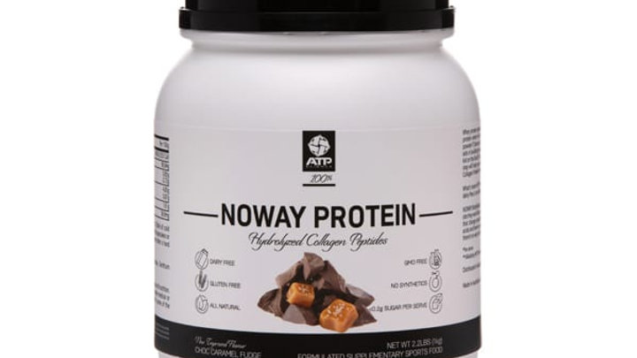 ATP Science 100% Noway Bodybalance HCP Protein