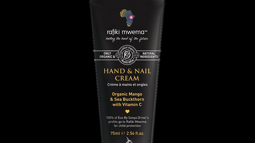 ECOTAN Hand and Nail Cream