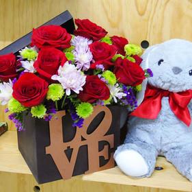 Flores para tu chico especial