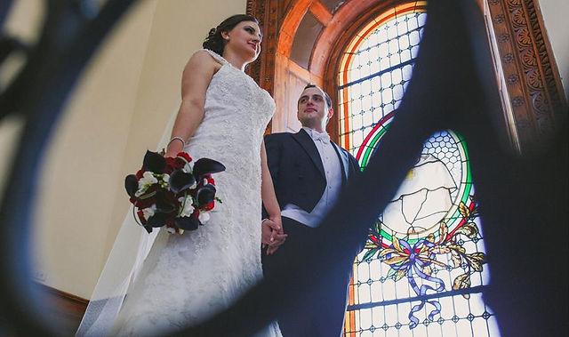 Ramo de novia | novios | flores para boda