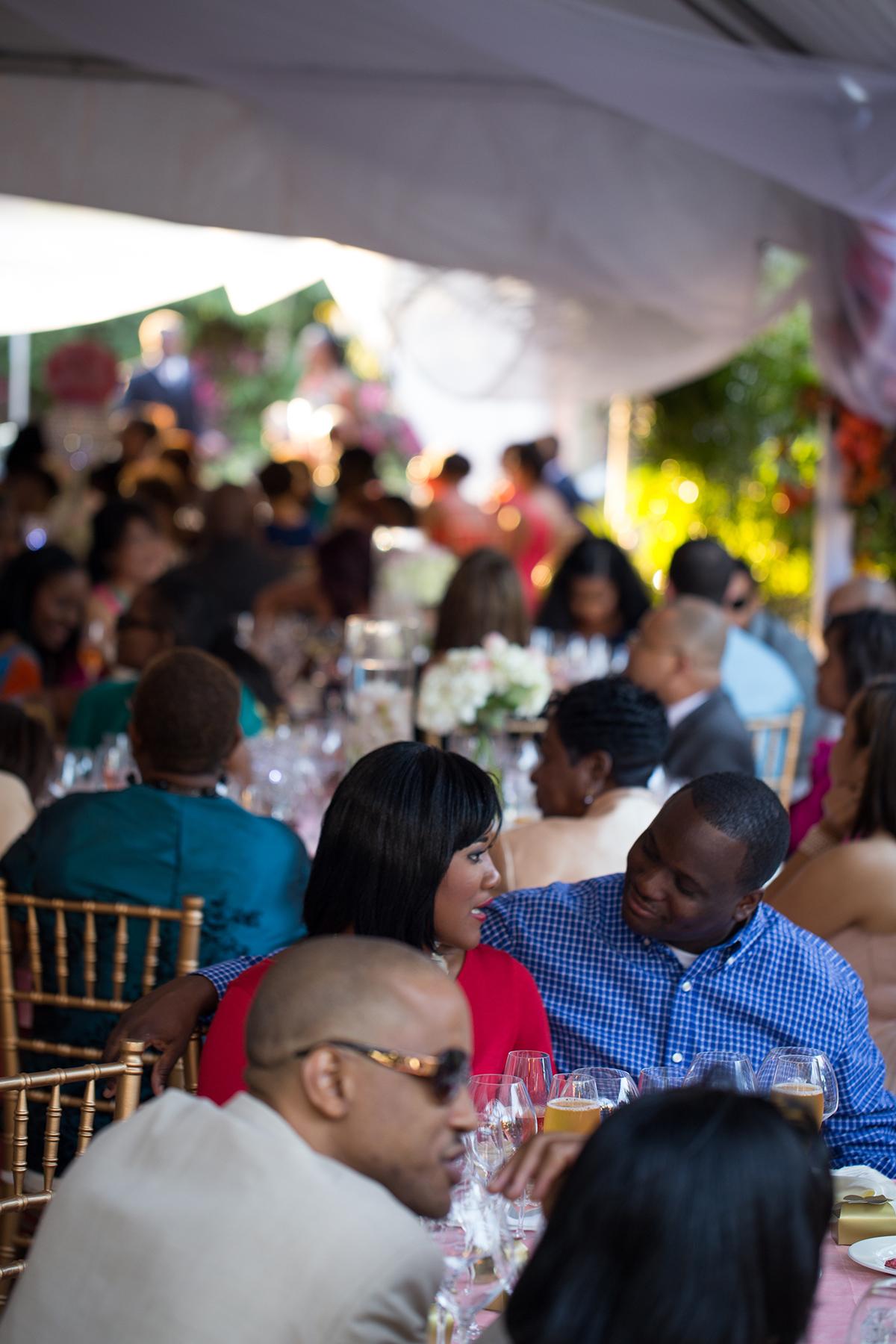 Island Wedding - Nassau Bahamas