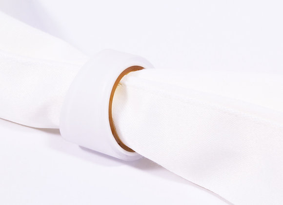 IRIS Napkin Rings