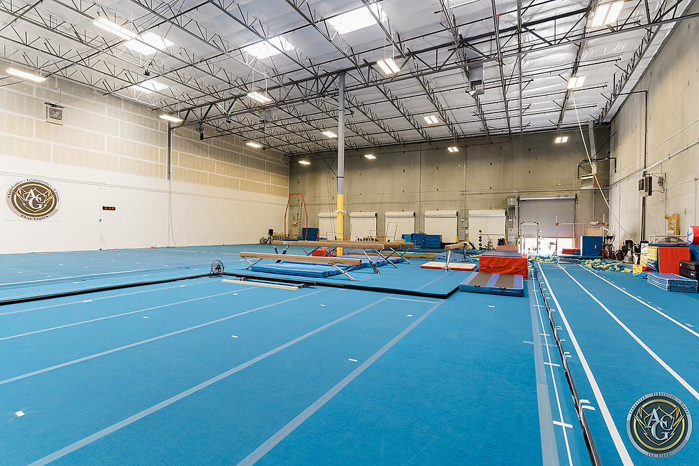 """aerial gymnastics gym in Las Vegas"""