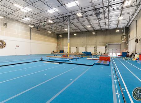 Gymnastics Classes In Las Vegas