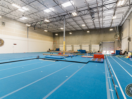 Gymnastics Classes In Las Vegas