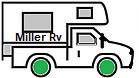Logo Miller Rv Sales 2020