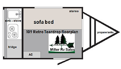 109 retro teardrop floorplan