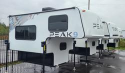 Peak 9 - 701 Model