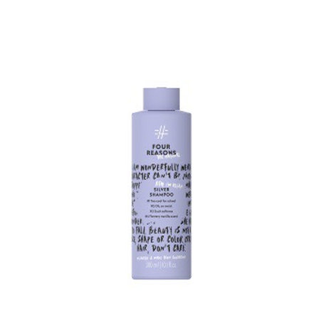 Four Reasons Silver Shampoo 300 ml
