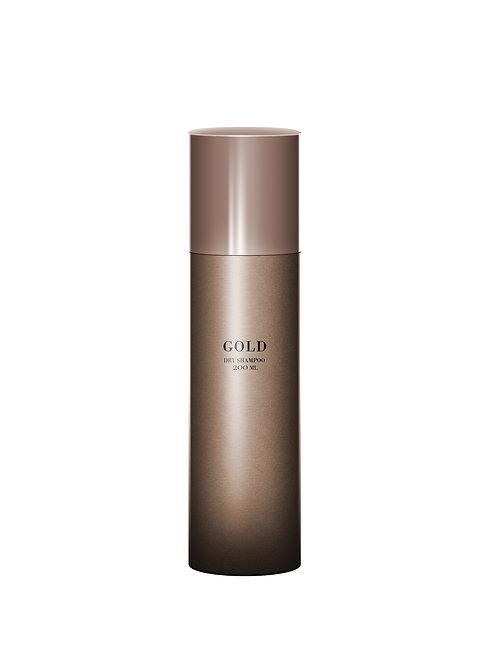 Gold Dry Shampoo, 200ml