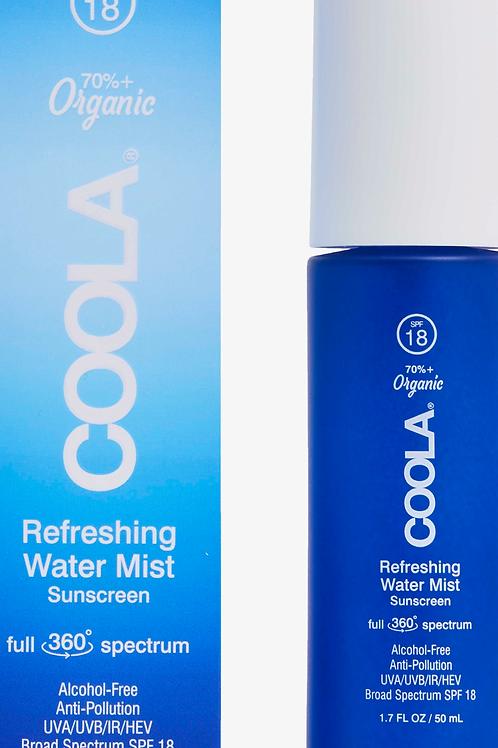 COOLA  Refreshing Water Mist