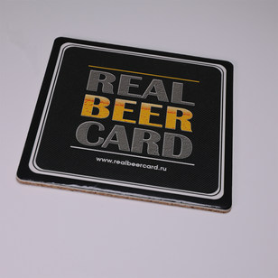 Real Beer Card 2