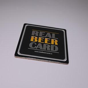 Real Beer Card 3