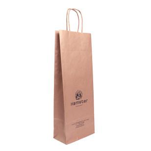 Бумажный пакет Хамстер