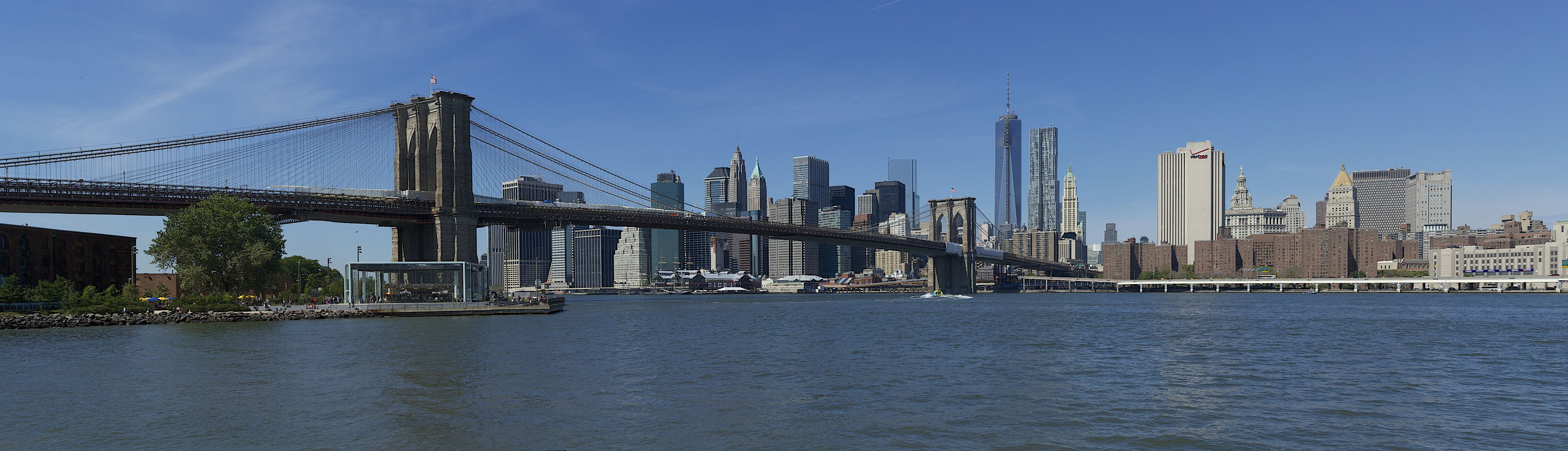 """Brooklyn Bridge"""