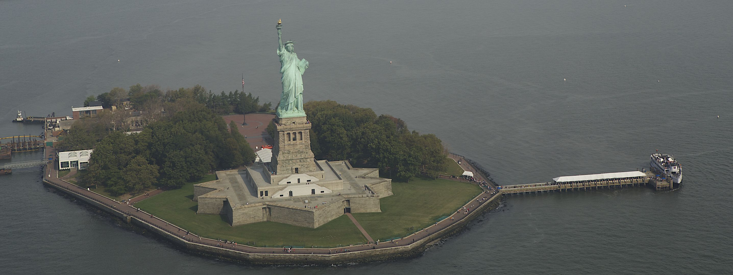 """Statue Of Liberty"""