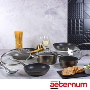 AETERNUM in cucina