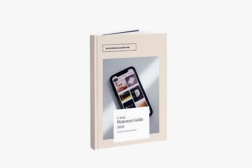 Pinterest For Brands - Guide 2021
