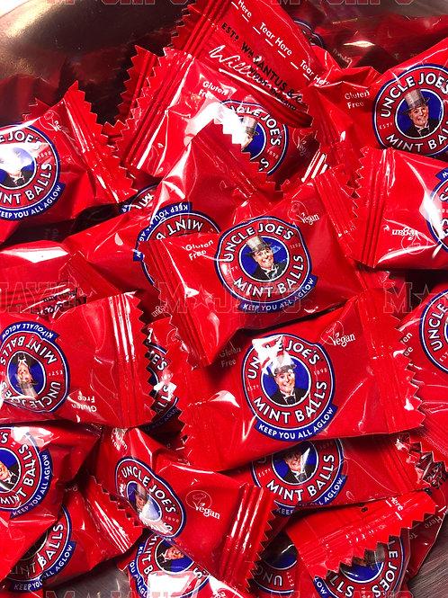 Uncle Joes Mint Balls