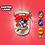 Thumbnail: Easter Glass Sweet Jar 800g - 900g