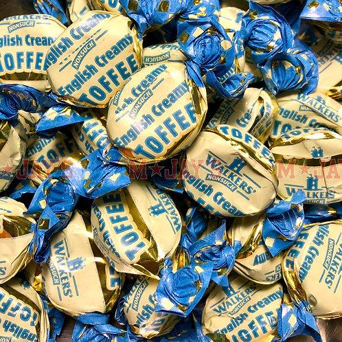 Cream Toffees