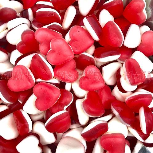 Heart Throbs
