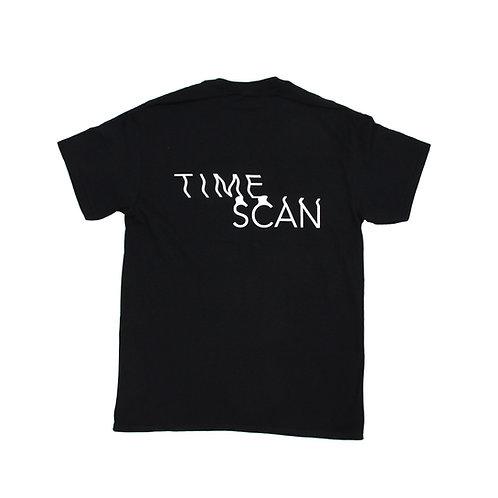 TIMESCAN BLACK T