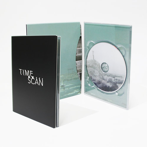 TIMESCAN DVD