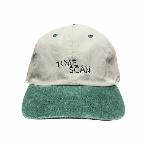 CLASSIC LOGO CAP WHITE