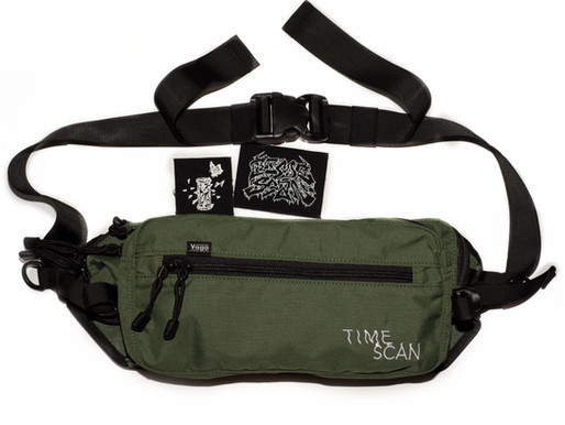 TIMESCAN X VAGA & more new gear OUT NOW