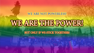 WE ARE THE POWER - VIMOSA (www.theisolat