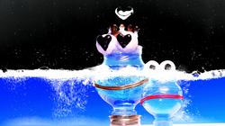King Worldy + Water Worldy