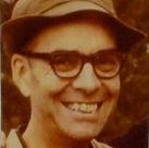 Salmon Arm Optometrist, George Bedford, Eye Doctor
