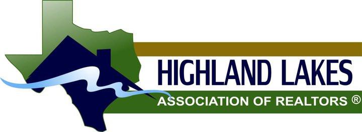 Highland Lakes Association of Realtors Member