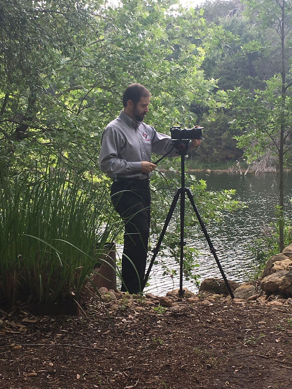 Hill Country Wedding Videography