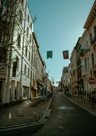 Ghent 2020