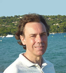 Pierre Dominique Lafitte portrait