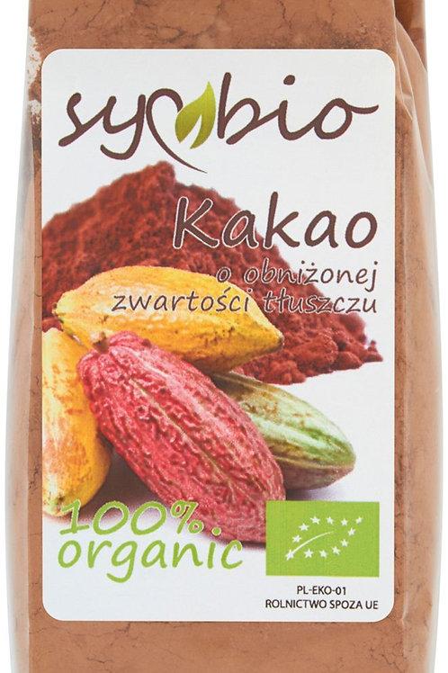 SYMBIO Kakao o obniżonej zawartości tłuszczu BIO 150g