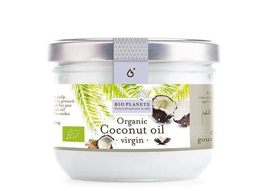 BIO PLANETE Olej kokosowy BIO 200ml extra virgin