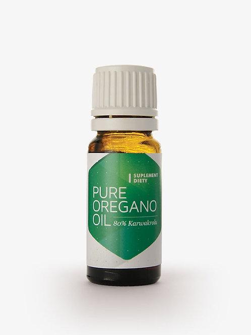 Pure Oregano 10ml HEPATICA