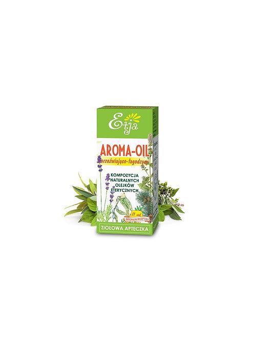 Kompozycja naturalnych oleków eterycznych - Aroma Oil 11ml